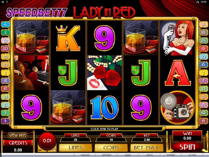 Akses Dan Link Alternatif Judi Slot